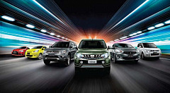 Mitsubishi Motors is progressing as a member of the Renault-Nissan-Mitsubishi Alliance