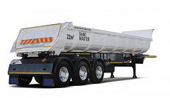 Heavy duty vehicles will go the distance with Plascon Acryline's ready-for-use coatings