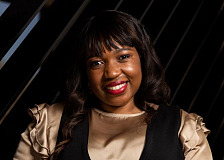 Akhona Qengqe – transformation director, KFC & Chairperson of FASA