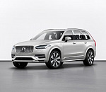 Meet the refreshed Volvo XC90