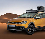 Five South African premieres at the Festival of Motoring for Volkswagen