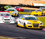 V8s set to stir up Scribante action