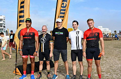 Continental conquers the Kings at 2019 Herald Cycle Tour