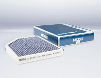 Protection against bacteria and mould – new biofunctional MEYLE‑ORIGINAL cabin air filter for clean air in the vehicle