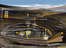 Continental Drives Development of Digital Solutions for Construction and Mining Sectors