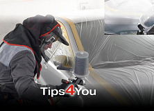 Tips4You - Online Video Tips for Car Refinishers