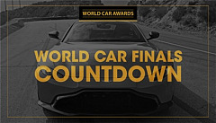 2019 World Car Finals - The Countdown begins