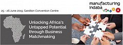 Unlocking Africa's Untapped Potential through Business Matchmaking
