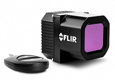 FLIR Launches Second Generation Thermal Camera for Self-Driving Cars and New Thermal Handheld for Automotive Repair