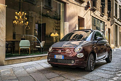 Fiat 500, a new record: about 194,000 units sold in Europe in 2018
