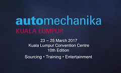 Fringe events at Automechanika Kuala Lumpur delve into commercial and passenger vehicle trends
