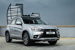 Mitsubishi Motors South Africa focuses on new Compact SUV Range repositioning