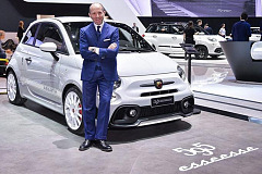 Abarth wins the Auto Bild