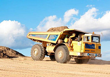 Acclaimed earthmoving equipment provider chooses MiX Telematics to help keep drivers safe