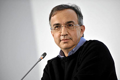 Sergio Marchionne - 2019 World Car Person of the Year
