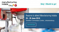1 MONTH TO GO: Reasons to attend Manufacturing Indaba