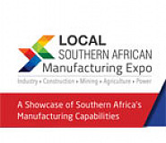 A showcase of South Africa's manufacturing capabilities