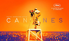 Renault, official partner of the 2019 Cannes Film Festival