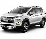 MITSUBISHI MOTORS introduces XPANDER CROSS - a new rugged crossover MPV built for style, capability and comfort