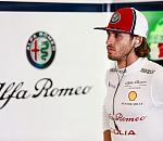 Alfa Romeo Racing and Antonio Giovinazzi remain together in Formula 1