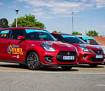 Suzuki to enter 7 cars in SA Fuel Economy Tour