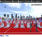 Explore the Virtual World of the Automotive Industry
