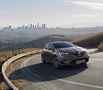 Renault unveils New MEGANE and MEGANE E-TECH Plug-in: ever more technology to enhance driving pleasure