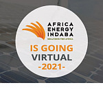 Africa Energy Indaba is GOING VIRTUAL in 2021! Registrations are open