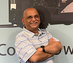 Dipak Madhav has been appointed as GM for Goscor Lift Truck Company's pre-owned division