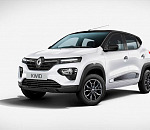 New Renault KWID ULTRA LTD EDT adds undeniable 'je ne sais quoi' to the entry-level vehicle segment