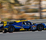 Perfect 1-2 finish for Goodyear in WEC season-ending 8H Bahrain