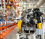 Production of Machined Components and Fully Assembled Engines Drives Ford's Struandale Engine Plant