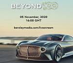 Bentley Motors – accelerating the journey to electrification