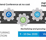 Join the manufacturing conversation: Revitalising and growing manufacturing