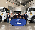 FAW and BHL succeed during tough economic times