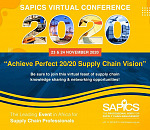 Feast of knowledge on offer at 2020 SAPICS Conference